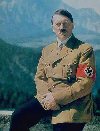 【地球空洞説】第26章~【驚愕】ヒトラーはまだ生きている!