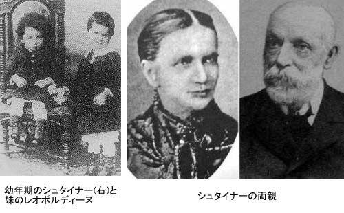 ヒトラーが恐れた予言者「ルドルフ・シュタイナー」